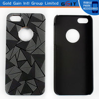 Hot Selling 3D Sublimation Case for iPhone 5,Cell Phone Case for iPhone 5 Wholesale China