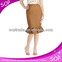 Office pencil skirts designs summer fashion skirts women skirt