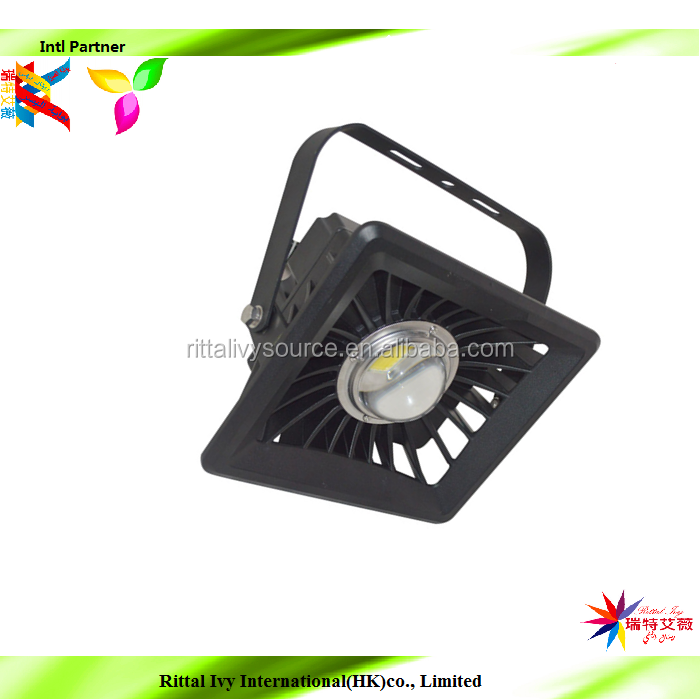 China LED manufacturer price LED flood light stretching Aluminum housing outdoot LED flood light 30w