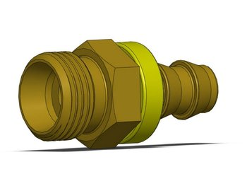 B3D082, push_lok fittings