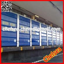 high speed industrial auto roll top shutter door