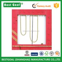 Necklace Display Holder Bracelet Storage Ring Hanger Jewelry Organizer Wall Hooks Necklace Holder