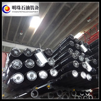 High-efficiency 88.9mm drill pipe range 2