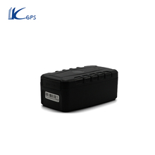 LKgps vehicle tracking devices magnet long life battery gps tracker with 240 Days' Long Standby from gps tracker china supplier