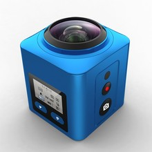 360 Degree Camera DDR3 2Gb 667MHz IT-X5 Camera With Factory Price Made in China