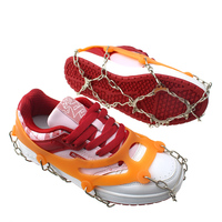 High Quality Safty Footwear Snowshoes Anti slip Shoe Ice Grips Grippers Wholesale