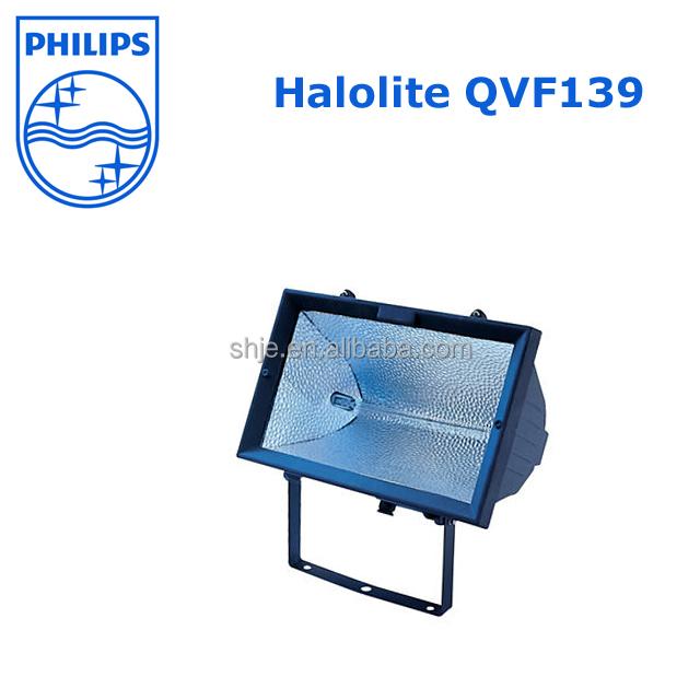Philips 1000 watts halogen flood light Halolite QVF139 HAL-TDL1000W 230V