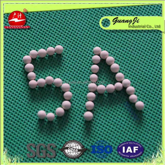 New product chemical industrial 5A MOLECULAR SIEVE for industrial dehumidifier