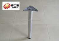 stainless steel table leg the hot sale furniture leg(60*710mm)