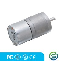 Customized Professional Good price of 12v dc motor for wheel chair With Good Service