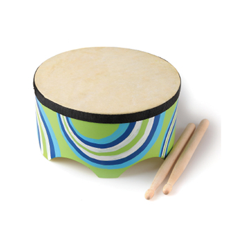 china hot baby percussion Instrument musical wooden drum