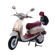 New Style Cheap E Motorcycle Electric Bike