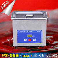 Industrial Small Capacity Mini Tank Full Automatic Ultrasonic Washer/ultrasonic Washing Machine With Flow Clean Bench