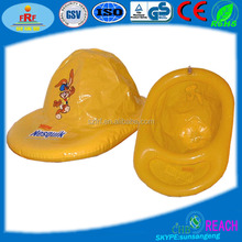 Promotions Inflatable Kids Caps, Inflatable kids hat