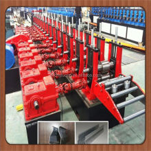 [factory direct selling] Favorites Compare Supermarket rack gondola shelf making machine rack making machine
