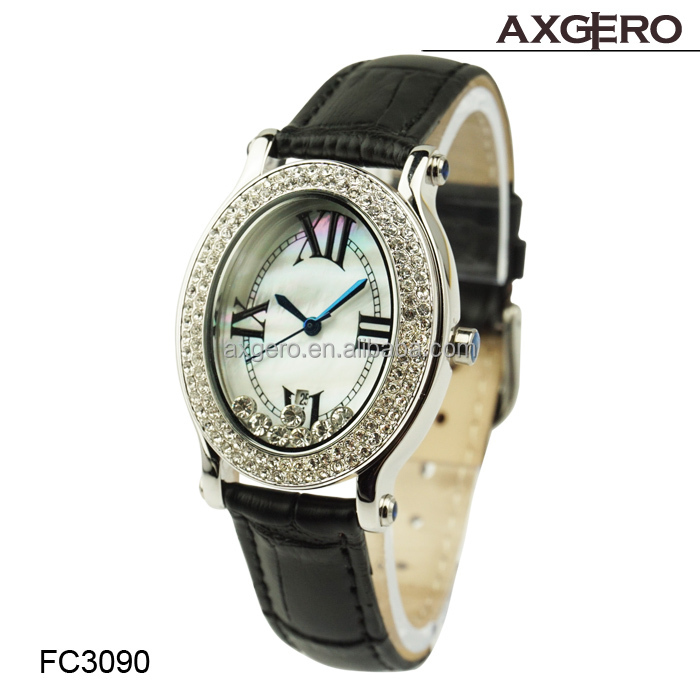 latest new products chinese branded wrist watches for girls