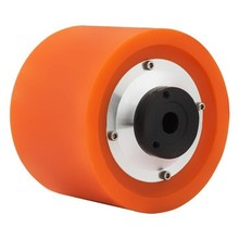 Cheap electric skateboard parts wheel hub brushless motor for skateboard