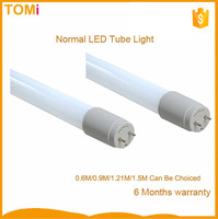 HOT Sale 18W 1600Lumens AC185-265V,PF>0.5,Ra>70,Constant Driver 1.9 USD/pcs China armature tube led