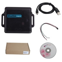 Original Truck Adblue Emulator 8 in 1 with Nox Sensor for Mercedes MAN Scania Iveco DAF Volvo Renault and Ford