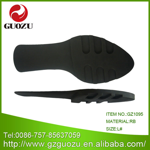 rubber outsole material and rubber insole material warrior shoes sole