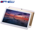 10 inch octa core Android 7 tablet pc 4g phone call phablet with metal case