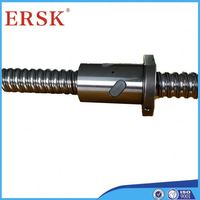 Reasonable & acceptable price screw ball point ball screw sfu 1605 DFU2505-4