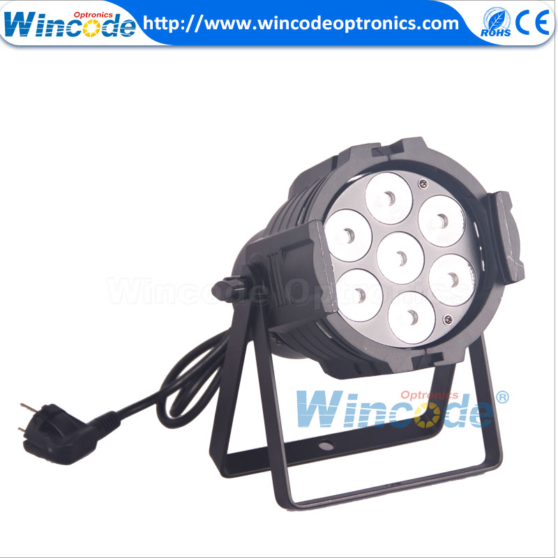 Mini Uplight Professional Stage LED Par Can manufactured in China