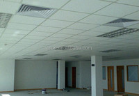 Laminated Decorative PVC Interior Wall Panels and Ceiling Designs
