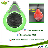 Free Sample New Model Wireless Motorcycle Waterproof Speaker Factory Price From China