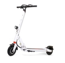 2017 Electric mobility scooter motorized for adults price smart electric scooter