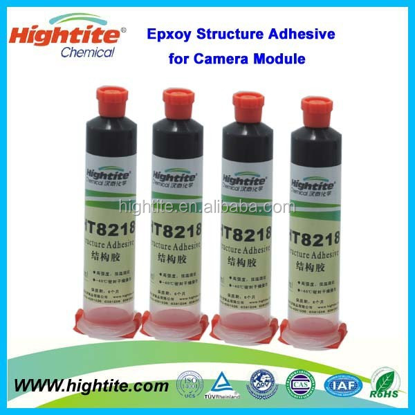 HT 8218 Epoxy Camera Module Structure Adhesive for Optical Camera Module