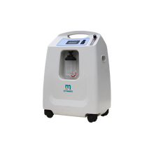 5L electric oxygen concentrator for oxygen therapy