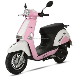 2015 new 50cc EEC and COC scooter gas scooter with best design