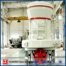 China 2014 High quality hot sale calcium carbonate pulverizer
