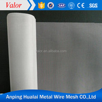 Factory price 100% 50/10 micron polyester/nylon mesh fabric for bags/makeup case/liquid filter/embroidery