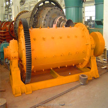 High safety and energy saving small ball mill for sale