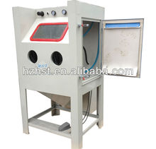 Used sandblasting equipment for sale HST-9080W
