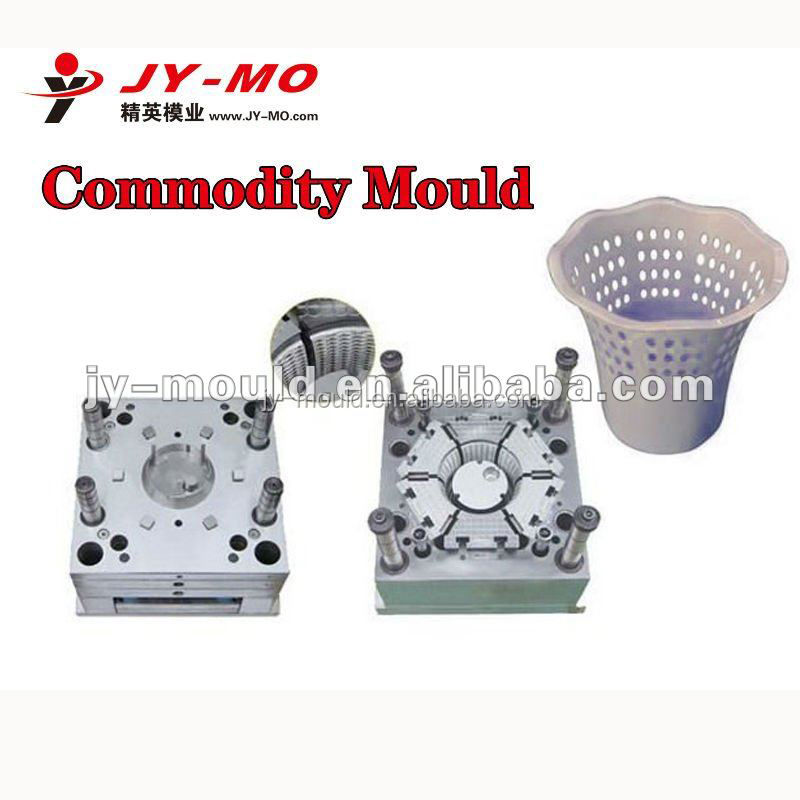 supply precision fruit and vegetable basket mould,basket mould