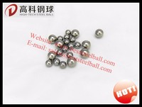 "1/4"" 420/420c stainless steel ball G10"