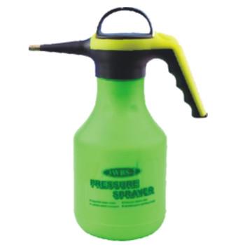 2L Green Garden Plastic Manual Pressure Sprayer ,High Pressure ...