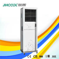 Portable Water mobile Cooling System air cooler, industrial air tent cooler
