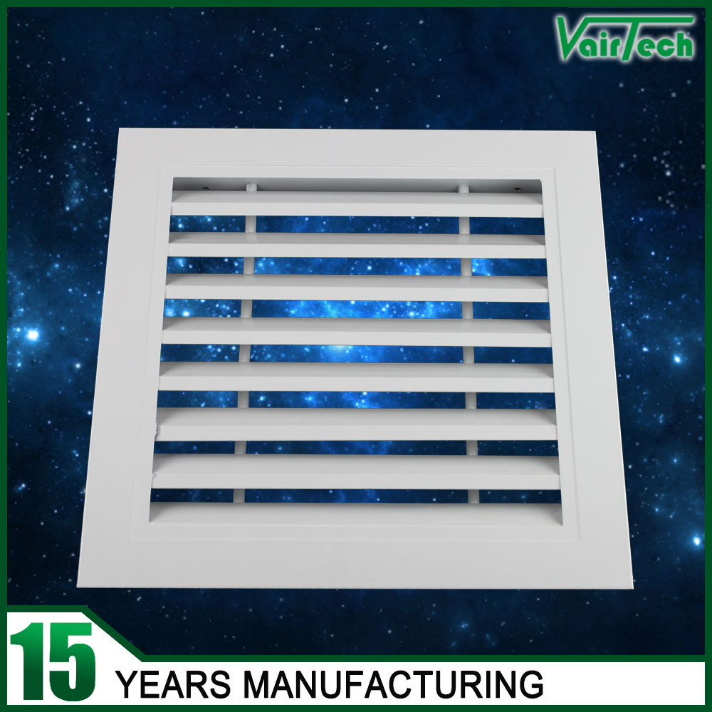 buy aluminum single grille ventilation louvres aluminum. Black Bedroom Furniture Sets. Home Design Ideas