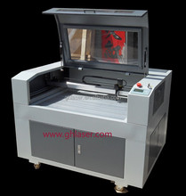 camera co2 laser cutting machine for embroidery applique