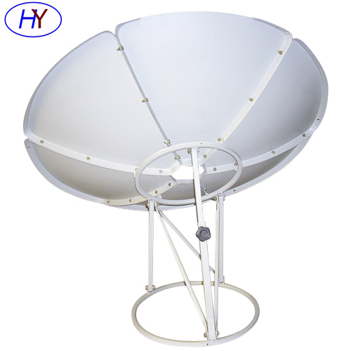 c band satellite dish 180cm offset