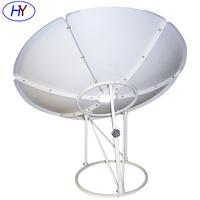 c band satellite dish 180cm offset