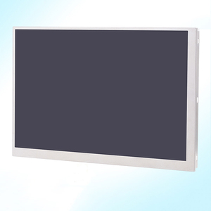 1024x600 10.1 inch taxi lcd advertising color display screen