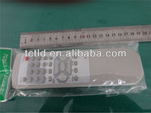 Smart home appliance lcd tv remote controller made in China