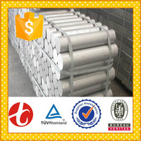 Best price 6063 aluminum bar / rod from factory