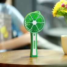 Handy Rechargeable Mini Fan With USB Charge