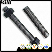 Thread Rod Stainless Steel or Carbon steel Stud Bolt Din 975 or 976 Thread Rod
